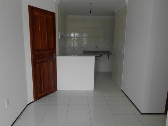 Apartamento na Maraponga com 3 Quartos. - Foto 4