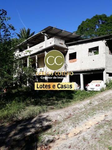 G Cód 292 Sitio em Silva Jardim/ Rj