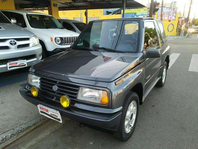 Suzuki Vitara 1992 - Foto 9
