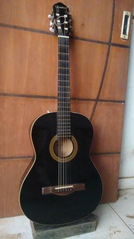 Violão geanini perfeito watsap * chama la - Foto 3