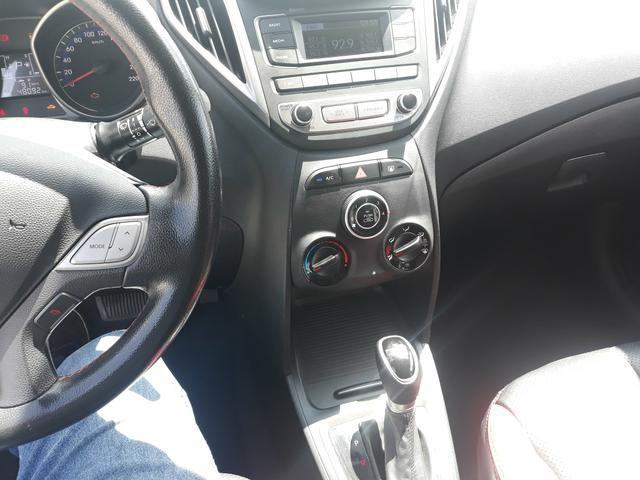 Hyundai hb20 conf. aut 1.6 - Foto 16