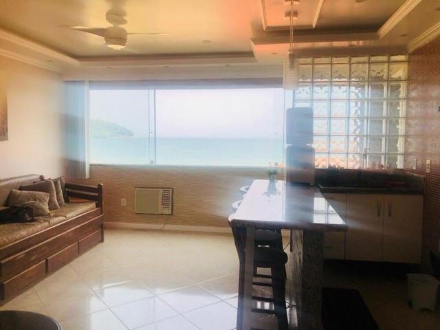 Apartamento de frente para o mar em Garatucaia Angra dos Reis - Foto 6