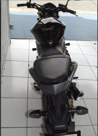 Honda CB 600F Hornet (Entr. + Parc.) - Foto 5