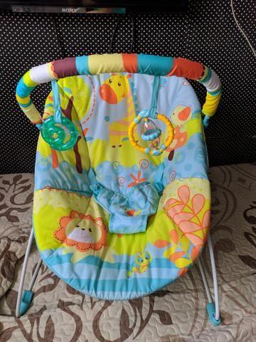Cadeira vibratória - Foto 2