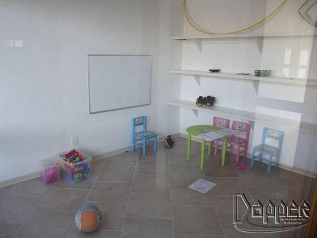 Apartamento à venda com 2 dormitórios em Centro, Novo hamburgo cod:10033 - Foto 12