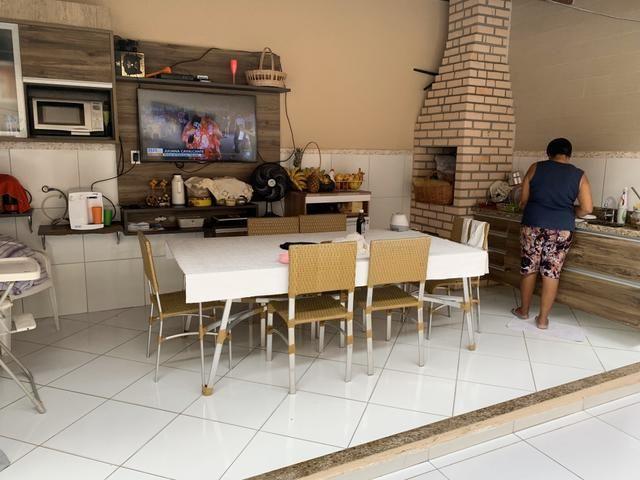Casa Fraga Maia 3/4 suíte mobiliada - Foto 12