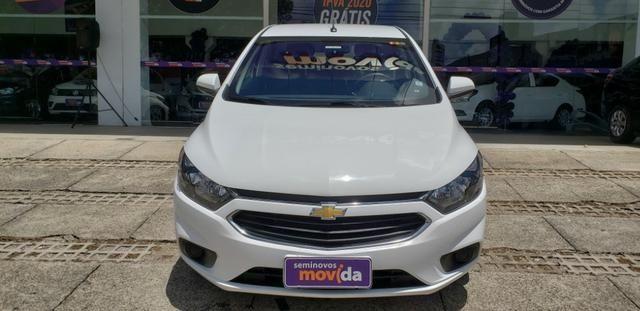 Chevrolet Prisma 1.4 LT - Foto 2