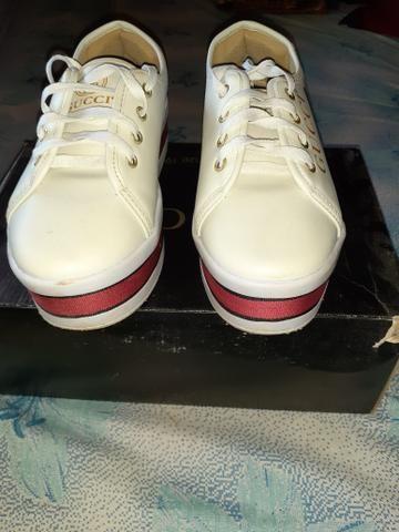 Sapatos novos e seminovos - Foto 2