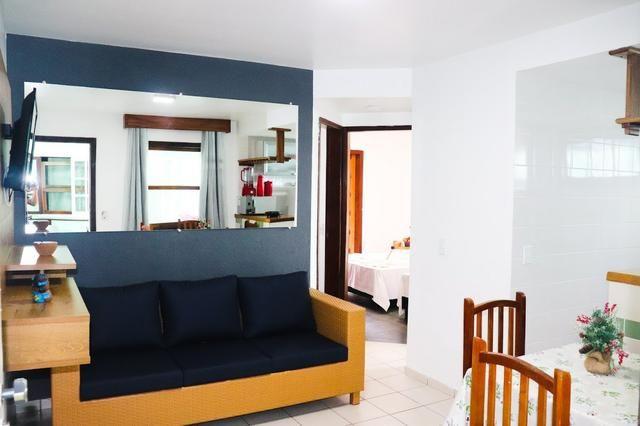 Venda ap 2 quartos em Condomínio Aparthotel- Axé Moi