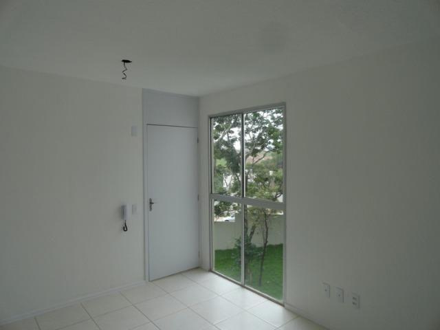 Vendo apartamento de 2 quartos no Pq.das Indústrias - Foto 5