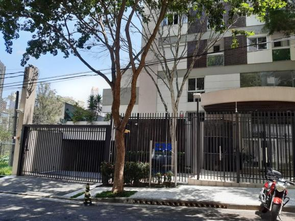 Apartamento à venda com 4 dormitórios em Morumbi, São paulo cod:68701 - Foto 6