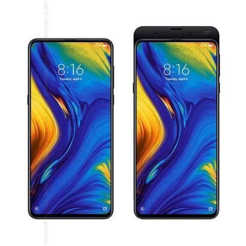 Xiaomi Mi Mix 3 128gb