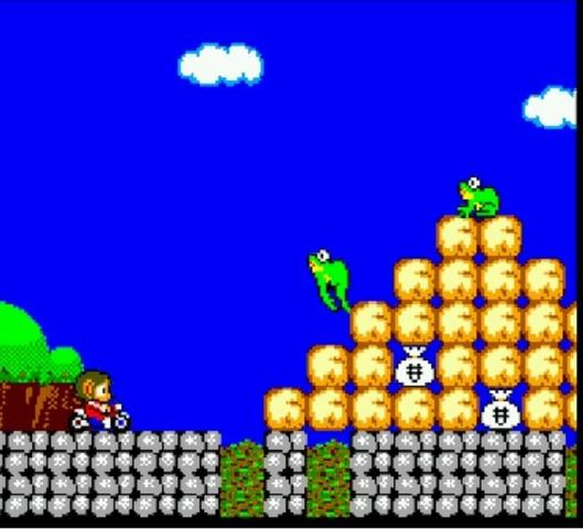 Master System Evolution com 132 Jogos na Memória - Foto 2