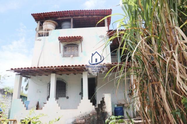 Casa Solta, Duplex, 720 m2 de Terreno, em Itapuã-HC073 - Foto 9