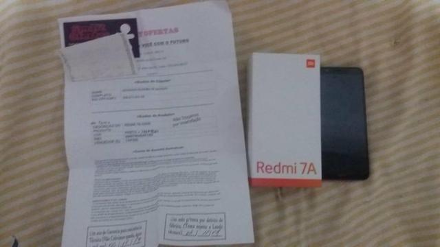 Redmi 7A - Foto 4