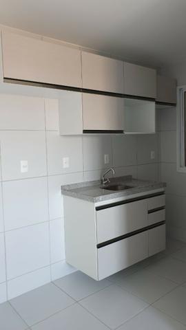 Excelente Apartamento Novo no Itaperi!!! com 3 quartos para alugar, - Foto 9