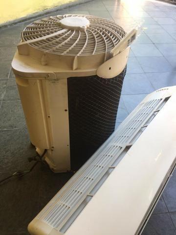 Ar Condicionado Split Springer Midea 22000 BTUs Frio 220V - Foto 4