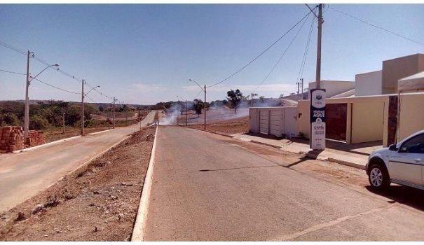 terrenos parcelados em financiamento direto c/ a construtora - Lago de Cristal - Foto 4