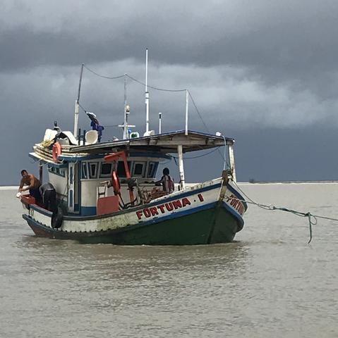 Barco de pesca 9toneladas - Foto 2