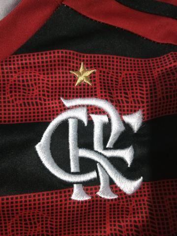 Camisa do do Flamengo - Foto 2