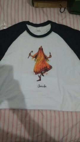 Camisetas orixás da umbanda sagrada - Foto 3