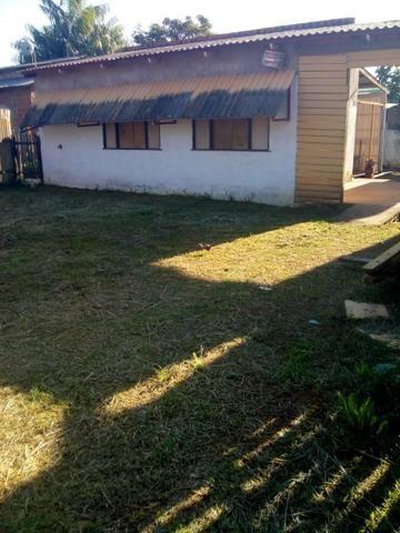 Vendo casa em ótima localização. Rua antes do antigo Val Querendo. Aberta a negociações. - Foto 3