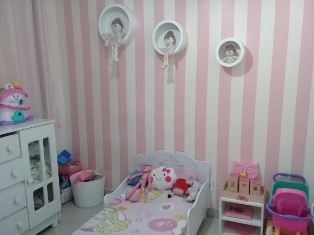 E.R- Vila Itacaré/ 3 quartos com varanda/ Lazer completo - Foto 6