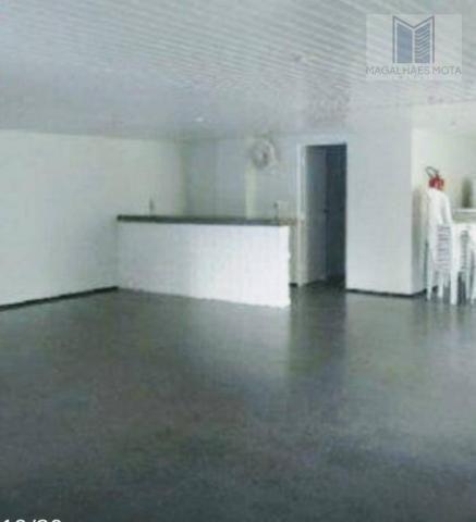 Apartamento com 3 dormitórios à venda, 127 m² por R$ 570.000 - Aldeota - Fortaleza/CE - Foto 2