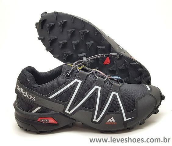 Tênis Adidas Speed Cross 189 - Foto 4
