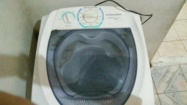 Máquina de lavar 8kg Eletrolux - Foto 3