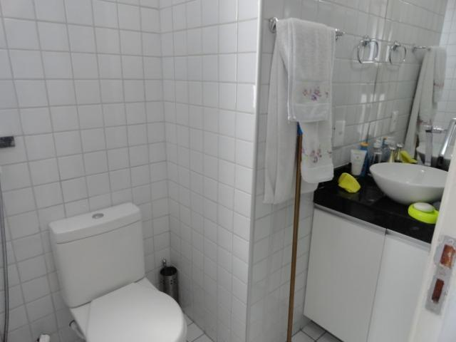 AP0259 - Apartamento 78m², 3 Suítes, 2 Vagas, Cond. Vivendas do Rio Branco, Centro - Foto 17