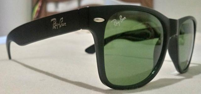 c1025aad8 Óculos de Sol Ray-Ban Wayfarer RB2140 - Bijouterias, relógios e ...
