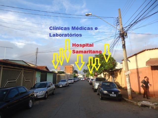 Lote Comercial no Setor Coimbra 445 m², encostado no Hospital Samaritano e Clínicas médica - Foto 7