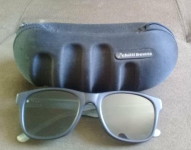 fed78333f03fd Óculos de sol masculino chilli beans - apenas venda ...