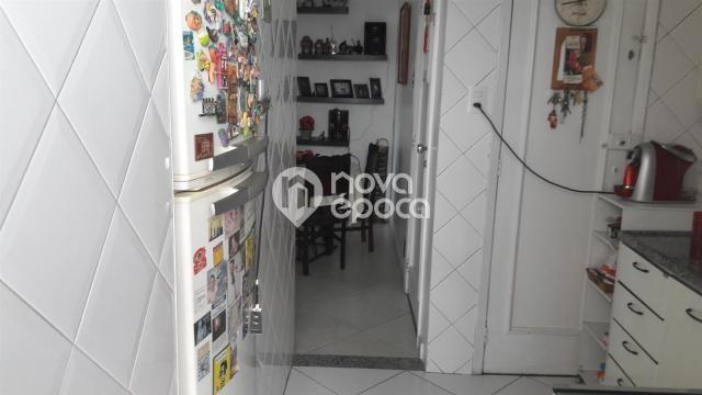Apartamento à venda com 2 dormitórios em Tijuca, Rio de janeiro cod:BO2AP31092 - Foto 17