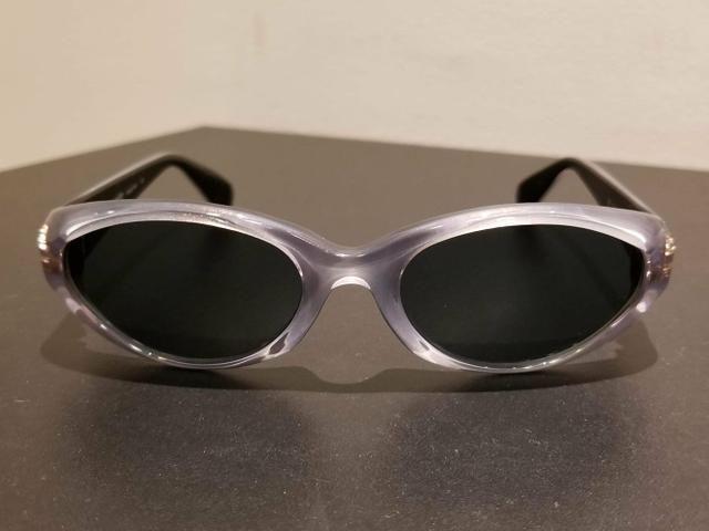 Óculos De Sol Pierre Cardin PC 5011 - Gatinho   Retrô   Vintage ... ba51a9d15b