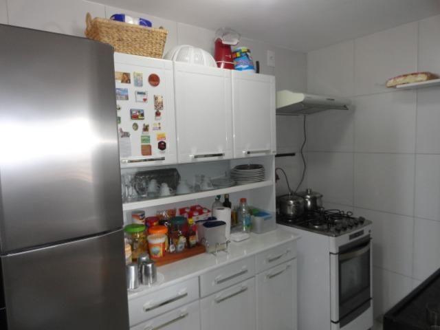 AP0259 - Apartamento 78m², 3 Suítes, 2 Vagas, Cond. Vivendas do Rio Branco, Centro - Foto 19