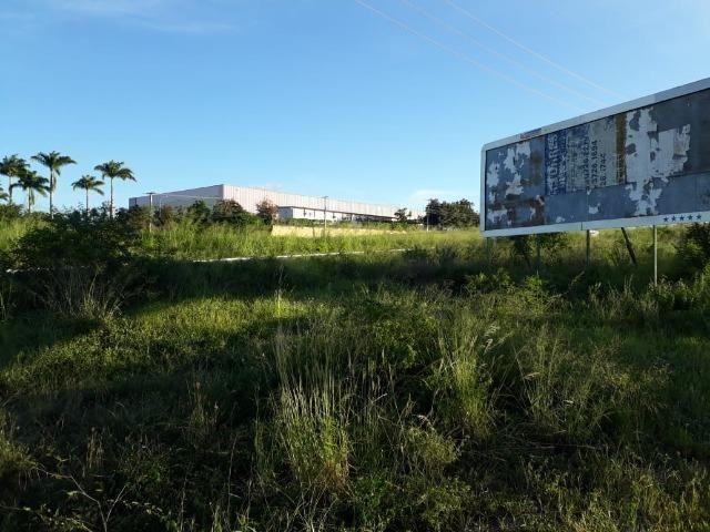 Ótima área com 4.4 hectares, em Caruaru-PE. Vende-se completa ou em partes.Aceita trocas! - Foto 8