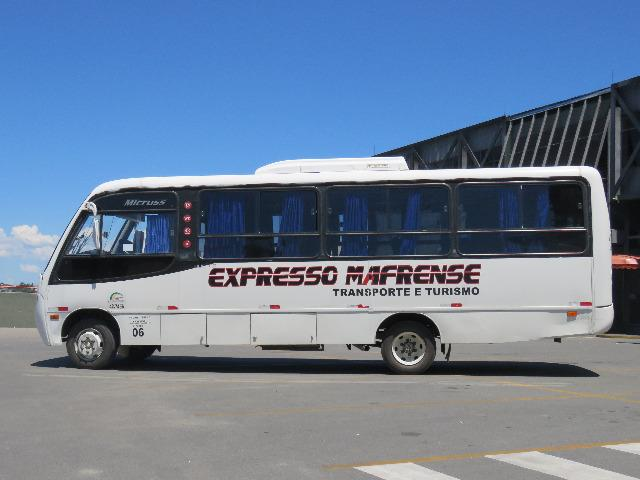 Micro ônibus executivo Rodoviário - Foto 2