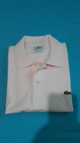 13a6a981e603c Camisa Polo Lacoste tamanho 6 - Roupas e calçados - Grajaú, Rio de ...