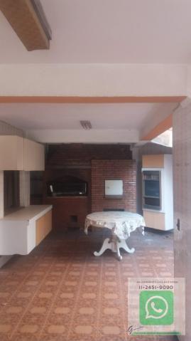 Casa para alugar com 5 dormitórios em Vila galvao, Guarulhos cod:172 - Foto 8