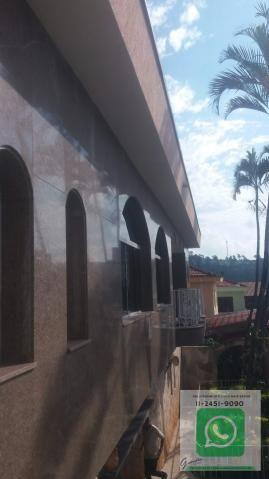 Casa para alugar com 5 dormitórios em Vila galvao, Guarulhos cod:172 - Foto 11