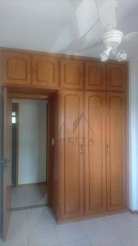 Apartamento com 3 dormitórios à venda, 91 m² por R$ 380.000,00 - Vila Jesus - Presidente P - Foto 13