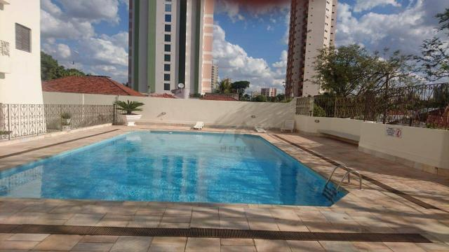 Apartamento com 3 dormitórios à venda, 91 m² por R$ 380.000,00 - Vila Jesus - Presidente P - Foto 2