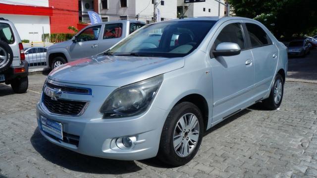 Chevrolet Cobalt Ltz 1.8 Aut 2013