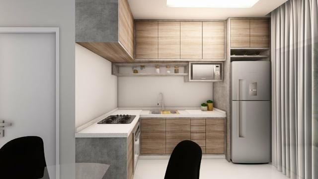 Residencial Jaspe Lindo Geminado Duplex - Foto 10