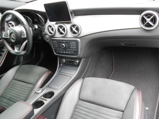 Mercedes GLA 250 Sport 2.0 TB 16V 4x2  211cv Aut. - Branco - 2016 - Foto 12