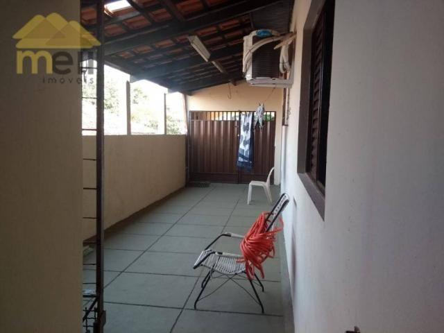 Casa com 3 dormitórios à venda, 152 m² por R$ 330.000,00 - Parque São Judas Tadeu - Presid - Foto 12