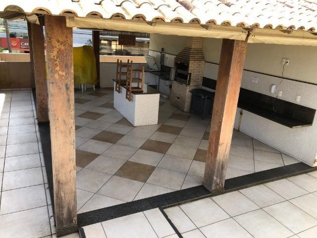 Pelegrine Apart. 105 m², 3 quartos, 1 suíte, 2 vagas, armários, lazer completo, Itaparica - Foto 20