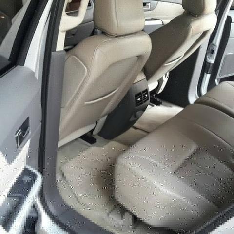 Ford Edge V6 Limited 2011 - Foto 6